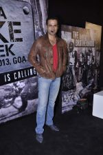 Rohit Roy at India Bike week bash in Olive, Mumbai on 5th Dec 2012 (18).JPG