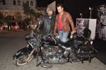Rohit Roy at India Bike week bash in Olive, Mumbai on 5th Dec 2012 (19).JPG