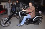 Rohit Roy at India Bike week bash in Olive, Mumbai on 5th Dec 2012 (21).JPG