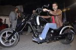 Rohit Roy at India Bike week bash in Olive, Mumbai on 5th Dec 2012 (22).JPG