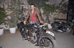 Rohit Roy at India Bike week bash in Olive, Mumbai on 5th Dec 2012 (28).JPG