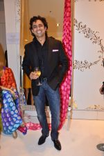 Anuj Saxena at Masaba announced as Fashion Director of Satya Paul brand in Mumbai on 7th Dec 2012 (104).JPG