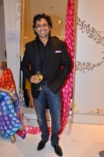 Anuj Saxena at Masaba announced as Fashion Director of Satya Paul brand in Mumbai on 7th Dec 2012 (105).JPG