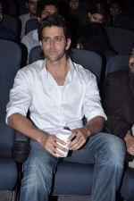 Hrithik Roshan at Whistling woods with Ghai in Filmcity, Mumbai on 7th Dec 2012 (6).JPG