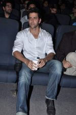 Hrithik Roshan at Whistling woods with Ghai in Filmcity, Mumbai on 7th Dec 2012 (7).JPG