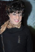 Rohit Verma at the launch of Sara Khan_s production House Louise Multimedia Pvt Ltd with the announcement of her film A capsule of love on 8th Dec 2012 (23).JPG