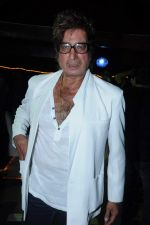 Shakti Kapoor at the launch of Sara Khan_s production House Louise Multimedia Pvt Ltd with the announcement of her film A capsule of love on 8th Dec 2012 (34).JPG