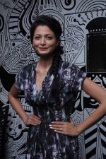 Shonal Rawat at Aanchal Kumar_s bday in Amigos, Mumbai on 8th Dec 2012 (22).JPG