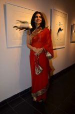 Tina Tahiliani at Siegward Sprotte exhibition in Tao Art Gallery on 8th Dec 2012 (56).JPG