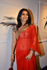 Tina Tahiliani at Siegward Sprotte exhibition in Tao Art Gallery on 8th Dec 2012 (58).JPG