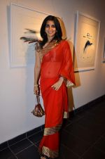 Tina Tahiliani at Siegward Sprotte exhibition in Tao Art Gallery on 8th Dec 2012 (59).JPG