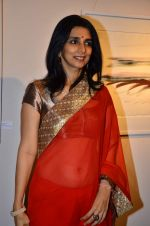 Tina Tahiliani at Siegward Sprotte exhibition in Tao Art Gallery on 8th Dec 2012 (60).JPG
