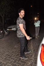 Luv Sinha snapped at Royalty party in Mumbai on 9th Dec 2012 (7).JPG