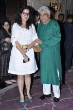 Javed Akhtar at Talaash success bash in J W Marriott, Mumbai on 10th Dec 2012 (10).JPG