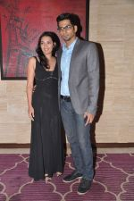 Nikhila Palat, Vivaan Bhathena at Talaash success bash in J W Marriott, Mumbai on 10th Dec 2012 (101).JPG