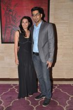Nikhila Palat, Vivaan Bhathena at Talaash success bash in J W Marriott, Mumbai on 10th Dec 2012 (102).JPG