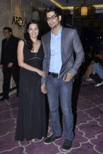 Nikhila Palat, Vivaan Bhathena at Talaash success bash in J W Marriott, Mumbai on 10th Dec 2012 (12).JPG