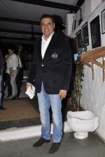 Boman Irani at Sanjay Chopra book launch in Olive, Mumbai on 11th Dec 2012 (31).JPG