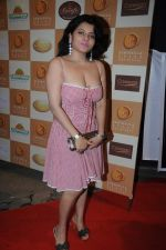 Shraddha Sharma at Bright Adverting Anniversary bash in Powai on 11th Dec 2012 (4).JPG