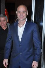 Andre Agassi at Dinner in honour of Andre Agassi in Four Seasons, Mumbai on 12th Dec 2012 (48).JPG