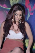 Gihani Khan at Mumbai Mirror film launch in PVR, Mumbai on 12th Dec 2012 (120).JPG