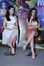Gihani Khan, Urvashi Sharma at Mumbai Mirror film launch in PVR, Mumbai on 12th Dec 2012 (126).JPG