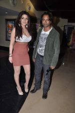 Prashant Narayanan, Gihani Khan at Mumbai Mirror film launch in PVR, Mumbai on 12th Dec 2012 (99).JPG