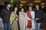 Juhi Babbar, Anup Soni at Ustad Amjab Ali Khan book launch in ITC Grand Central, Mumbai on 13th Dec 2012 (72).JPG