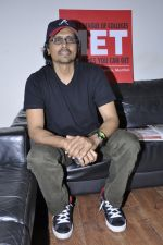 Nagesh Kukunoor with Table no 21 stars grace MET fest in Mumbai on 13th Dec 2012 (33).JPG
