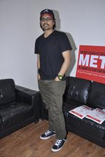 Nagesh Kukunoor with Table no 21 stars grace MET fest in Mumbai on 13th Dec 2012 (35).JPG