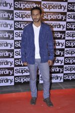 Nikhil Chinappa at the Launch of Superdry in Palladium, Mumbai on 13th Dec 2012 (33).JPG