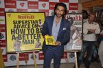 Ranveer Singh promotes Men_s Health magazine in Mumbai on 13th DEc 2012 (90).JPG