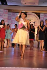 Former Miss India Nicole Faria at Veet event in Taj President, Mumbai on 14th Dec 2012 (57).JPG