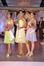 Former Miss India Nicole Faria at Veet event in Taj President, Mumbai on 14th Dec 2012 (61).JPG