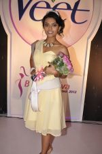 Former Miss India Nicole Faria at Veet event in Taj President, Mumbai on 14th Dec 2012 (76).JPG
