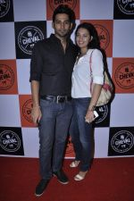 Nikhila Palat, Vivaan Bhathena at Cheval Club launch in Kala Ghoda, Mumbai on 15th Dec 2012 (12).JPG