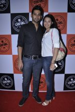 Nikhila Palat, Vivaan Bhathena at Cheval Club launch in Kala Ghoda, Mumbai on 15th Dec 2012 (13).JPG