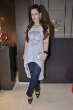 Pria Kataria Puri at Bally launch in Palladium, Mumbai on 15th Dec 2012 (20).JPG