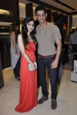 Sharman Joshi at Bally launch in Palladium, Mumbai on 15th Dec 2012 (14).JPG