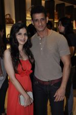 Sharman Joshi at Bally launch in Palladium, Mumbai on 15th Dec 2012 (16).JPG