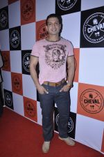 Timmy Narang at Cheval Club launch in Kala Ghoda, Mumbai on 15th Dec 2012 (59).JPG
