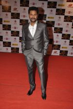 Prabhu Deva at Big Star Awards red carpet in Mumbai on 16th Dec 2012 (100).JPG