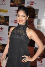 Yami Gautam at Big Star Awards red carpet in Mumbai on 16th Dec 2012 (82).JPG