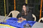 Aarti Razdan at Tarot card reader Aarti Razdan_s media event in Santacruz, Mumbai on 17th Dec 2012 (23).JPG