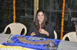 Aarti Razdan at Tarot card reader Aarti Razdan_s media event in Santacruz, Mumbai on 17th Dec 2012 (35).JPG