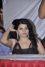 Shraddha Sharma at music launch of Beehad in Juhu, Mumbai on 17th Dec 2012 (22).JPG