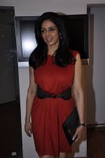 Sridevi at People_s magazine cover launch in Bandra, Mumbai on 17th Dec 2012 (75).JPG