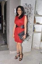 Sridevi at People_s magazine cover launch in Bandra, Mumbai on 17th Dec 2012 (79).JPG