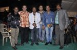 Sunil Pal at music launch of Beehad in Juhu, Mumbai on 17th Dec 2012 (37).JPG