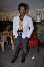 Sunil Pal at music launch of Beehad in Juhu, Mumbai on 17th Dec 2012 (38).JPG